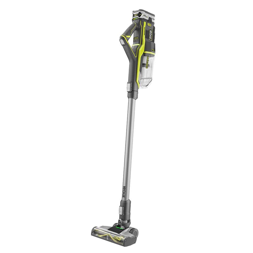 Ryobi One+ 18V Lithium Ion Stick Vacuum Cleaner (Factory Blemished) $100
