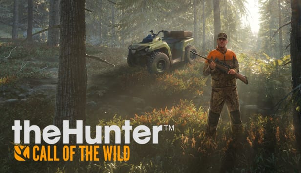 Steam has theHunter: Call of the Wild $5.99
