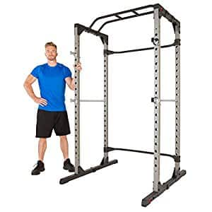 Fitness Reality 810XLT Super Max Power Cage with 800lbs Weight Capacity $150.42 @ Walmart + Free Store Pickup