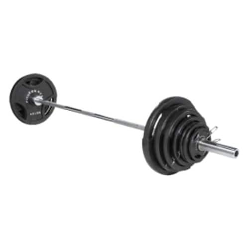 Fitness Gear 300 lb. Olympic Weight Set $160 + Free Store Pickup at Dick's Sporting Goods $159.98