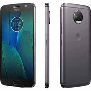 Fry's:  Moto G5S Plus Smart Phone with 32GB Memory - Lunar Gray $219.99 W/Promo Code - Free Shipping
