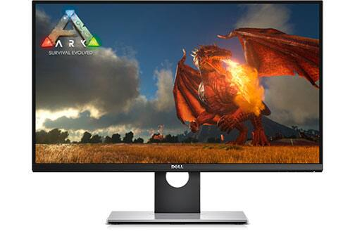 Dell 27 inch Gaming Monitor S2716DG (144Hz, 1440p, G-Sync) Price-matched to $399.99 (YMMV)