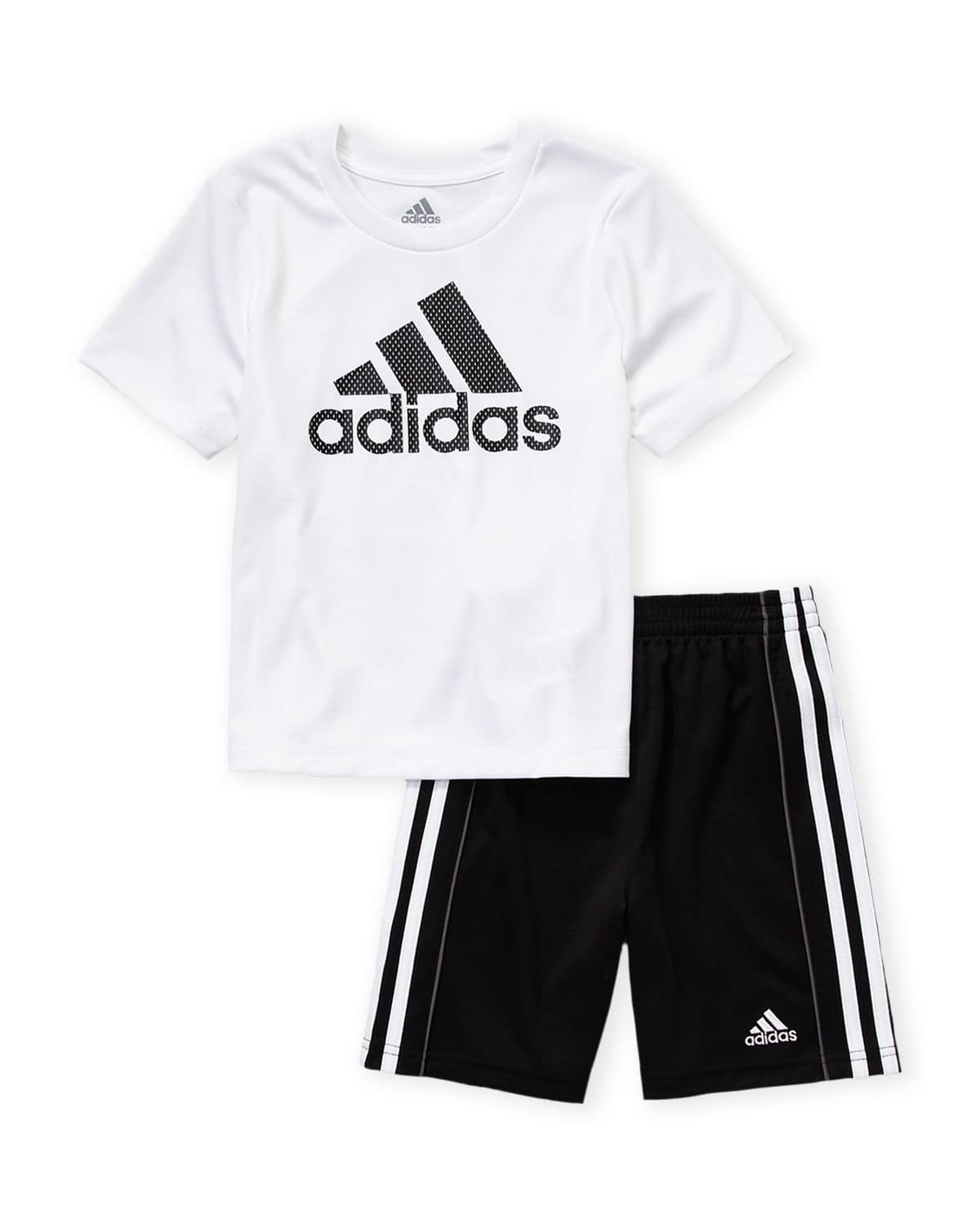 7e4bfad3a8c6c1 Century 21  ADIDAS Children s Two-Piece Set  14.99 + Free Shipping on  10+