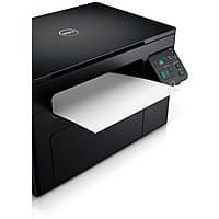 Dell Home & Office Deal: Dell Mono Multifunction Laser Printer - B1163w $64.99 + tax