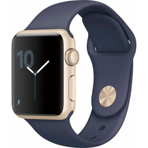 Apple Watch Series 2, 42mm Aluminum Case with Sport Band - Walmart - YMMV - B&M - $299