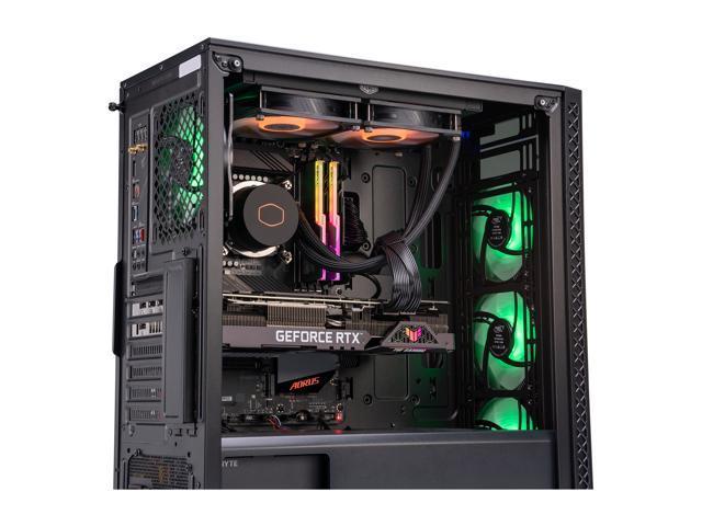 ABS Gladiator Gaming PC - Intel i7 10700K - GeForce RTX 3080 2,599.99