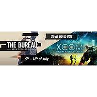 X-Com weekend sale @ GamersGate - PCDD
