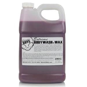 Chemical Guys Extreme Body Wash and Synthetic Wax - $14.41 @ Amazon with Subscribe & Save