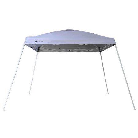 Ozark Trail 12x12 Slant Leg Canopy $39 Online $35 in Stoer  ( WALMART)
