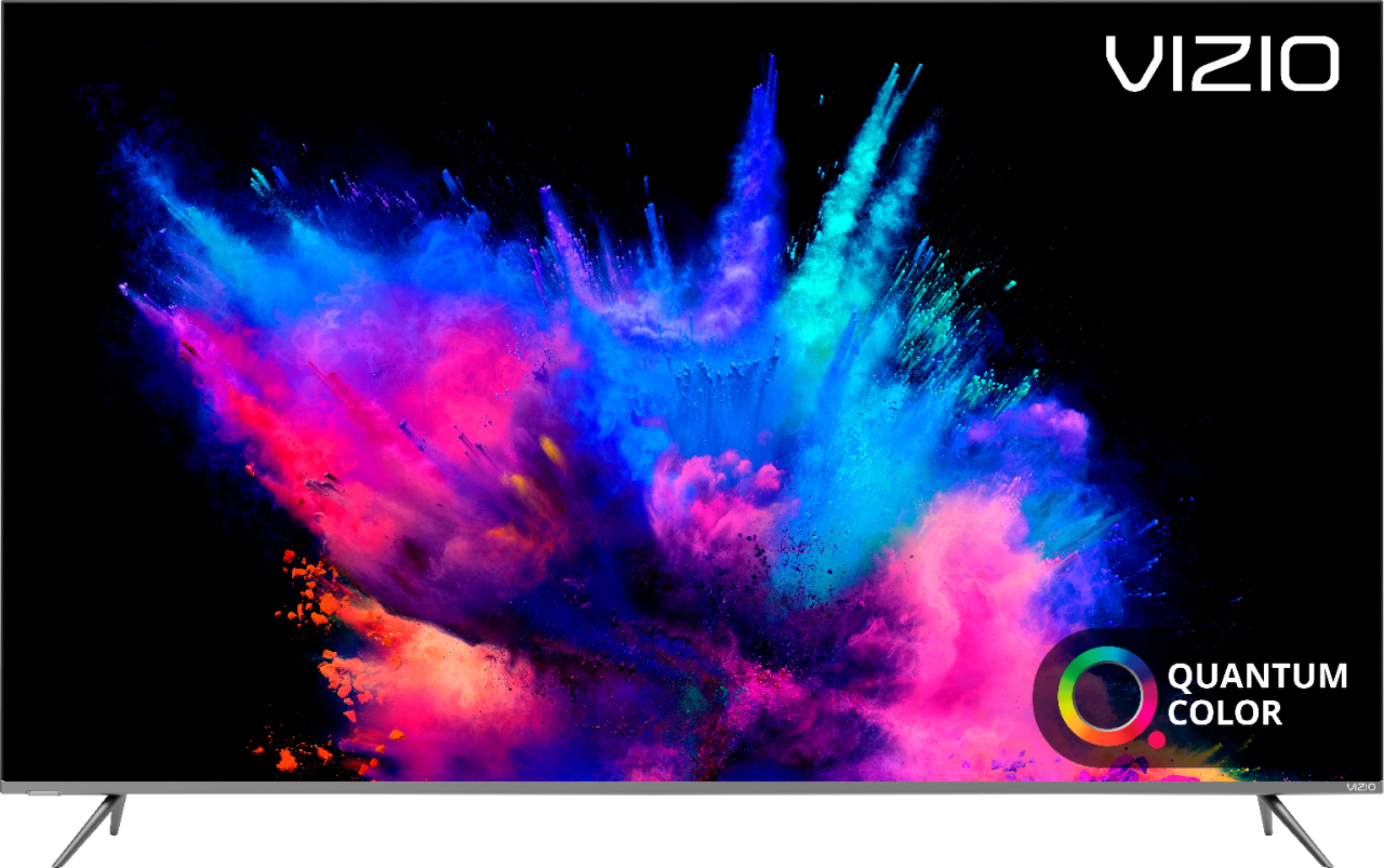 "Vizio - 75"" Class - LED - P Series Quantum Series - 2160p - Smart - 4K UHD TV with HDR $1599.99"