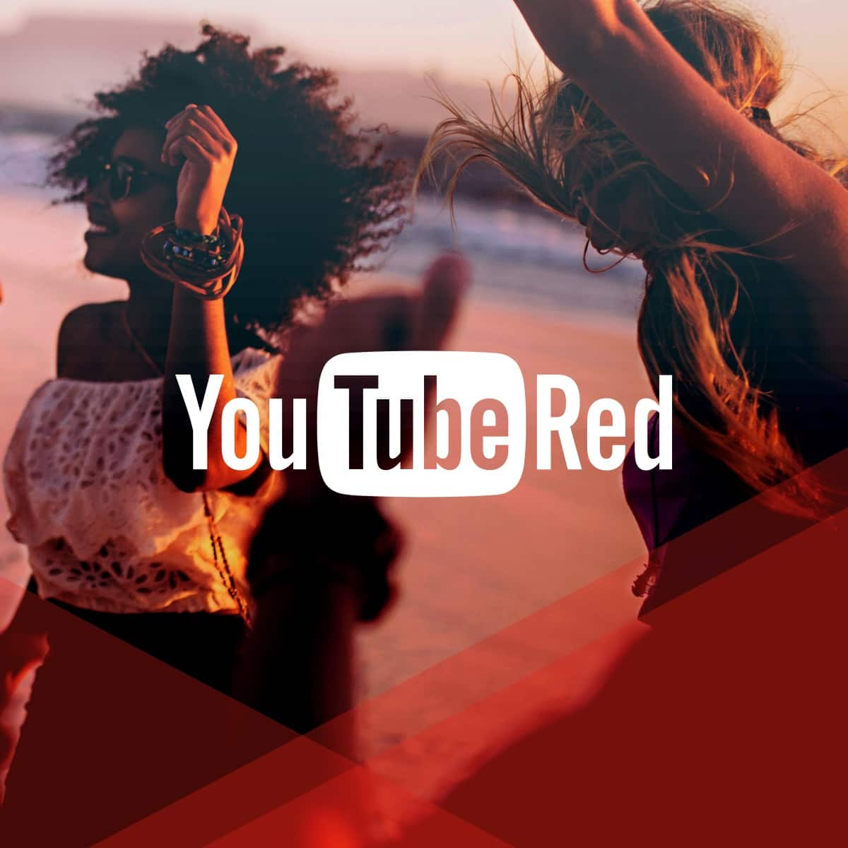 3-Months of YouTube Red + GooglePlay Music subscription for free/trial (New subscribers only)