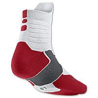 Finish Line Deal: Men's Nike Hyper Elite Basketball High Quarter / Crew Socks 9.99 (select colors and sizes) + shipping