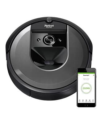 iRobot Roomba® i7 Robot Vacuum (7150) - $399 +FS $399.99