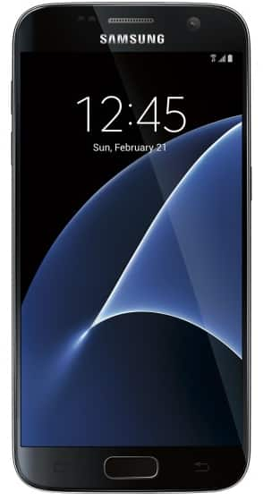 Refurbished Samsung Galaxy S7 $449 and S6 $299 for Verizon at Best Buy