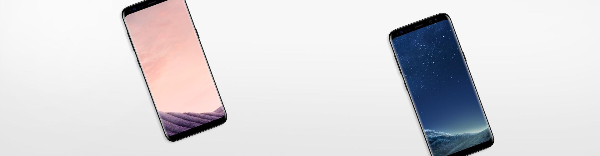 Samsung Galaxy S8 BOGO with ATT