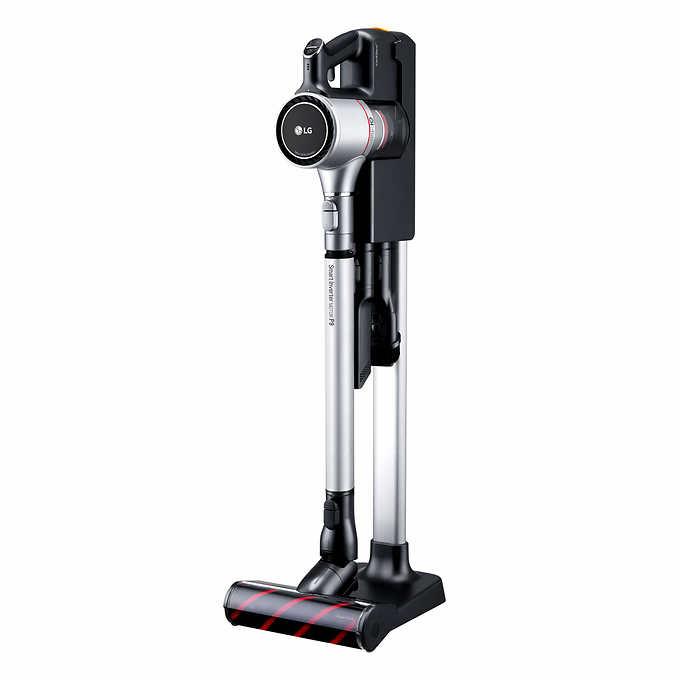 Costco: LG Cordzero Cordless Vacuum with 2 Batteries- $399.99