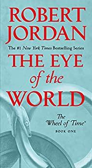 Kindle High Fantasy eBooks: The Wheel of Time Books 1-5 by Robert Jordan - $4.99 each - Amazon.com
