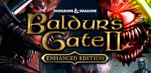 iOS / Android Game - Baldur's Gate II: Enhanced Edition - $1.99 (Apple App Store) or $2.49 (Google Play)