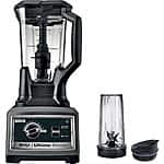 Ninja 1500W Ultima Dual Stage Blender Plus w/ Nutri Ninja Cup Refurb - $120+ Free In-Store Pickup - Staples.com