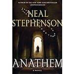 Neal Stephenson - Anathem  $1.99 Kindle ebook - Amazon.com