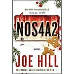 Joe Hill - NOS4A2 Horror Novel - Kindle Edition $1.99 - Stephen King's son - Amazon.com
