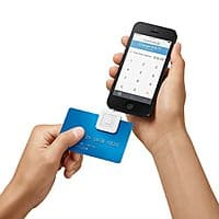 Amazon Deal: Square Register Credit Card Reader for iPhone, iPad and Android FREE after $10 Rebate, Possible Money Maker - Amazon