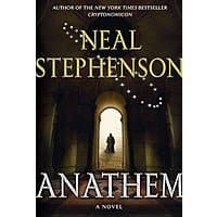 Amazon Deal: Neal Stephenson - Anathem  $1.99 Kindle ebook - Amazon.com