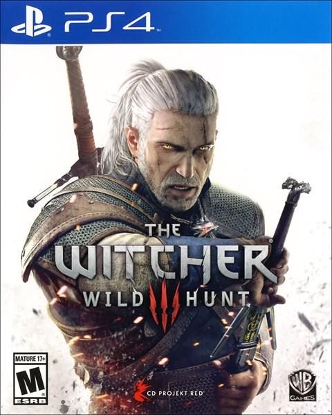 The Witcher 3 Wild Hunt and Batman Arkham Knight - PS4 / XB1 Xbox 1 - $24.99+FS, Kirby and the Rainbow Curse Wii U $19.99+FS Gamefly