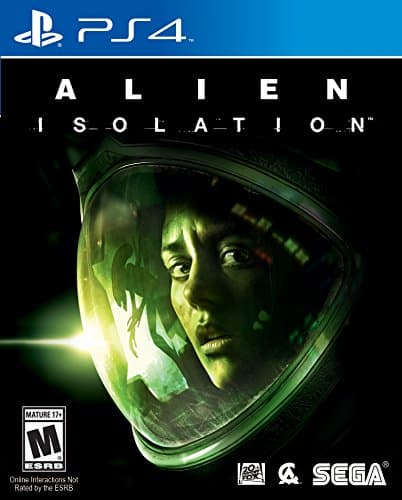 Aliens Isolation Nostromo Edition $18 or $14.40 with GCU - PS4 and XB1 - Best Buy or $17 at Amazon