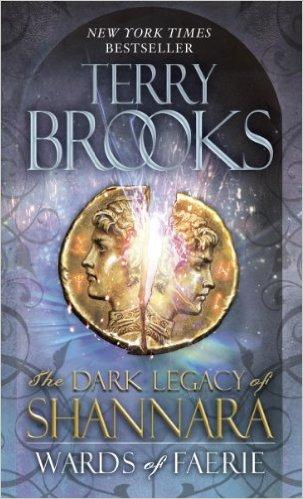 Terry Brooks - Wards of Faerie: The Dark Legacy of Shannara - Kindle Edition $1.99 - Amazon.com