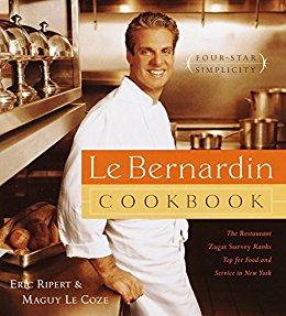 Le Bernardin Cookbook - Eric Ripert - Kindle edition - $1.99 - Amazon.com