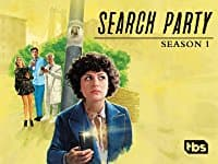 Search Party - Complete Season 1 HD High-Def Amazom Video - $4.99