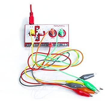 Makey Makey STEM Invention Kit - Minecraft etc - $30 Barnes&Noble, $35 Amazon