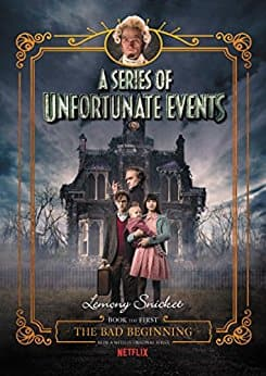 Kindle YA Books $1.99 each - Lemony Snicket Series of Unfortunate Events Book 1, Shatter Me by Tahereh Mafi (4.5 stars in 2,111 reviews) + many more