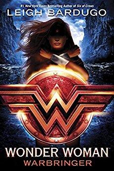 Kindle DC Comics eBook: Wonder Woman: Warbringer - Leigh Bardugo - $1.99 - Amazon