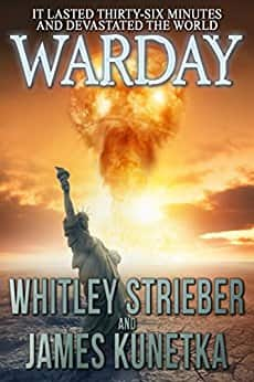 Kindle Classic Sci-Fi Book: Warday by Whitley Strieber (Post-Apocalyptic novel) - $0.99 - Amazon.com