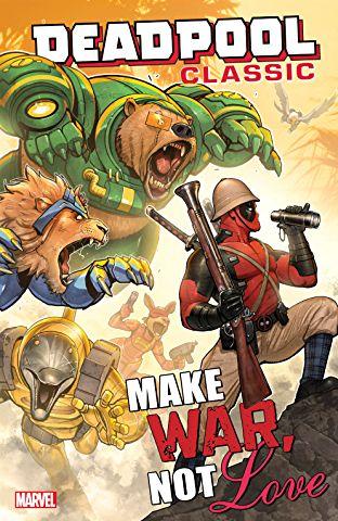 Marvel Digital Graphic Novel Sale - $0.99 each - 100s of Titles - X-Men, Avengers, etc - Amazon Kindle or Comixology