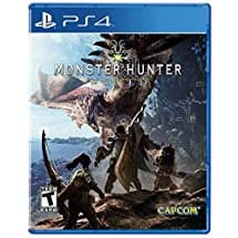 Monster Hunter World - Playstation 4 PS4 - $29.99 - Amazon.com