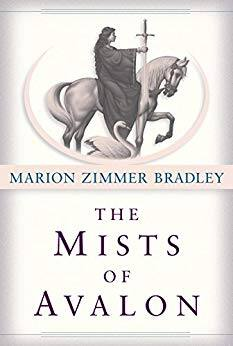 Kindle Classic Fantasy eBook: The Mists of Avalon by Marion Zimmer Bradley (4.6 stars in 1,153 reviews) - $1.99 - Amazon, Google Play, Apple iTunes