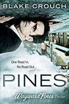 Free Kindle Sci-Fi eBook: Wayward Pines by Blake Crouch - 4.1 stars i 8,066 reviews -  Amazon