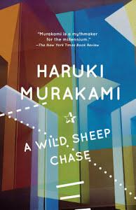 Haruki Murakami eBooks: Wild Sheep Chase, Dance Dance Dance