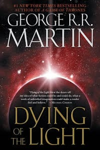 Kindle Sci-Fi eBook: Dying of the Light by George R. R. Martin - $1.99 - Amazon and Google Play