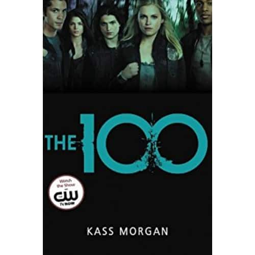 Kindle Sci-Fi eBook: The 100 (Book 1) by Kass Morgan - $0.99 - Amazon and Google Play