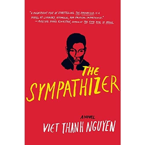 Kindle Pulitzer Prize eBook: The Sympathizer by Viet Thanh Nguyen - 4.1 stars in 2,092 reviews - $1.99 - Amazon