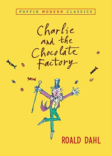 Kindle Classic eBook: Charlie and the Chocolate Factory by Roald Dahl - $1.99 - Amazon, Google Play, B&N Nook, Apple