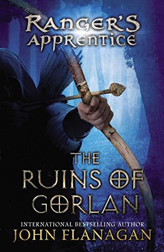 Kindle YA Fantasy eBook: Ranger's Apprentice Book 1 (The Ruins of Gorlan) by John Flanagan - $1.99 - Amazon, Google Play and B&N Nook