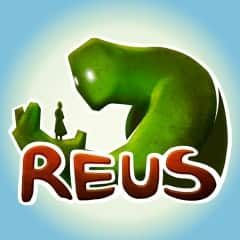 Reus - PS4 Game - Playstation Store - $0.44