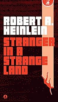 Kindle Classic Sci-Fi eBook: Stranger in a Strange Land by Robert Heinlein - Amazon, Google Play, B&N Nook, Apple Books, Kobo - $2.99