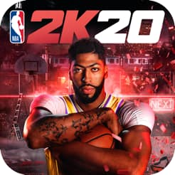 NBA 2K20 - Android and iOS Game - $1.99 - Google Play and Apple Store