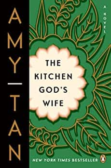 Kindle eBook: The Kitchen God's Wife by Amy Tan - $1.99 - Amazon, Google Play, B&N Nook, Apple Books and Kobo